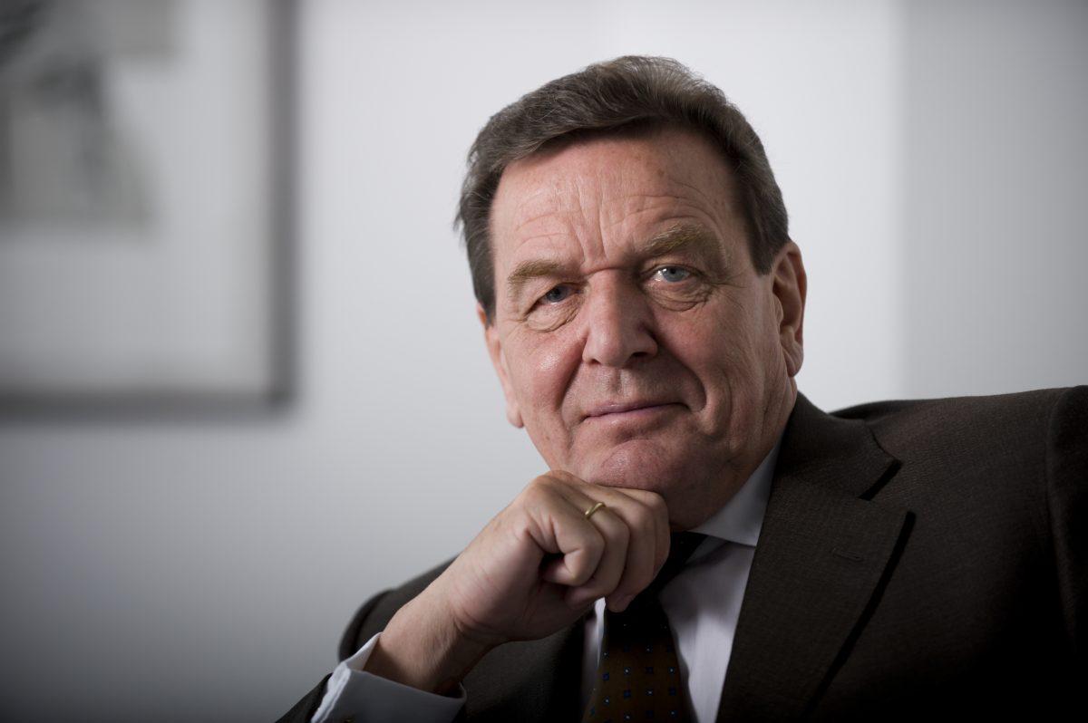 2019 10 21 Gerhard Schroeder Bildquergross