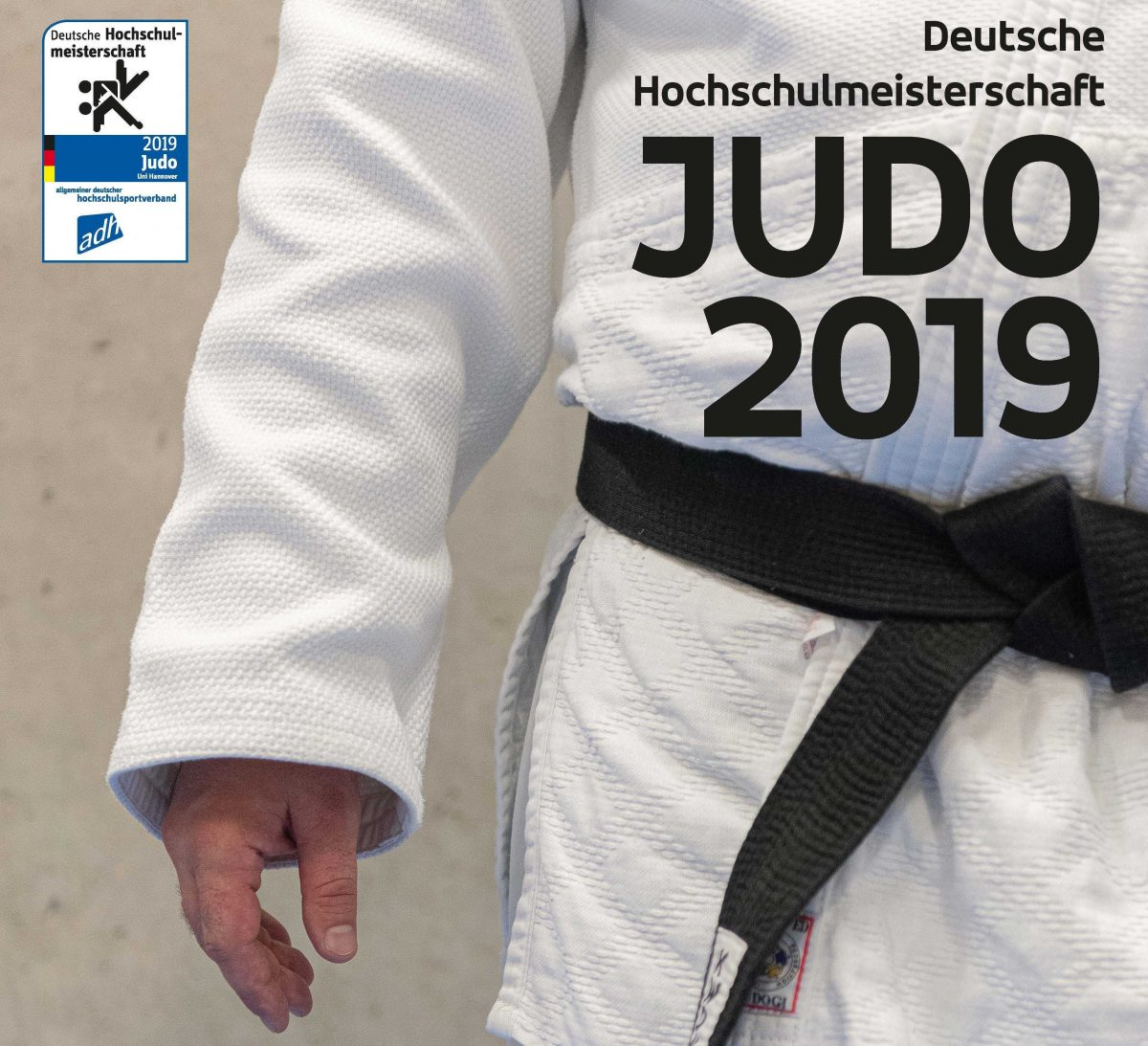 Deutsche Hochschulmeisterschaft Judo