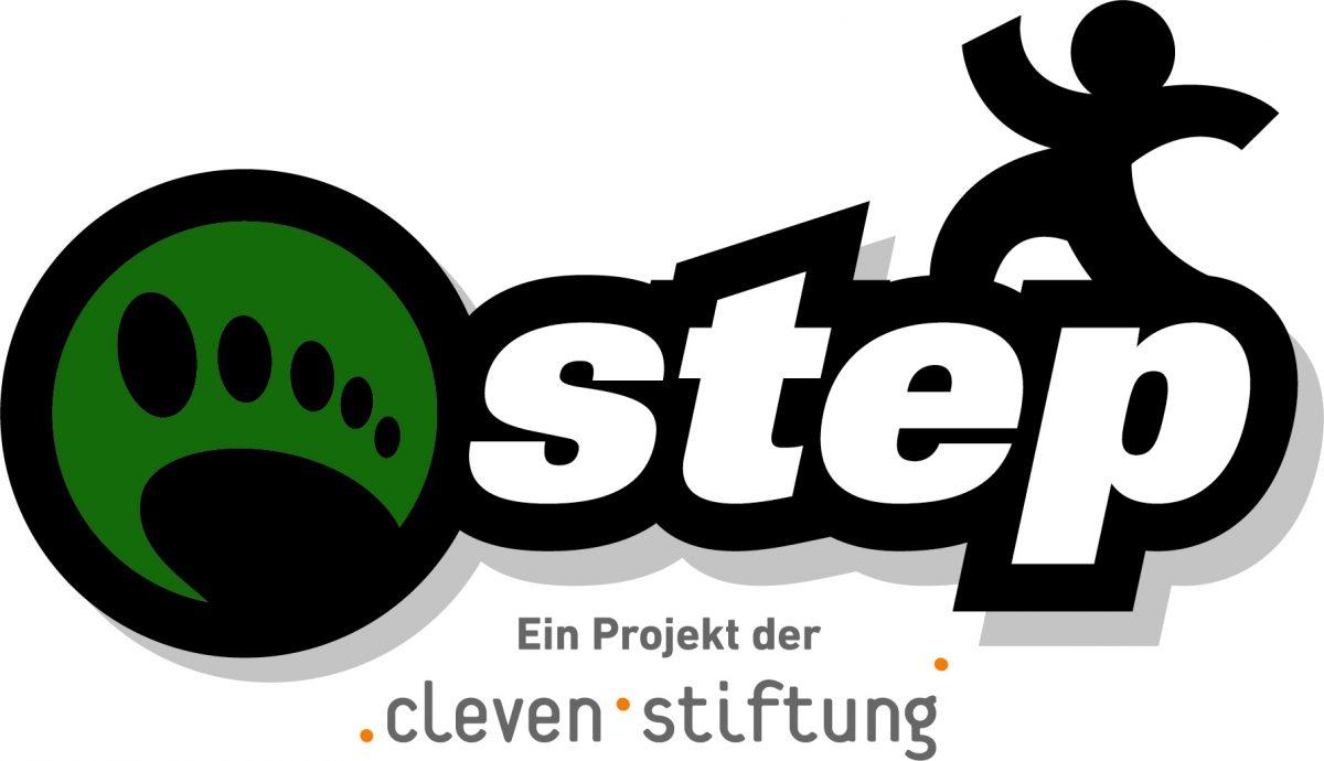 Logo Step CS