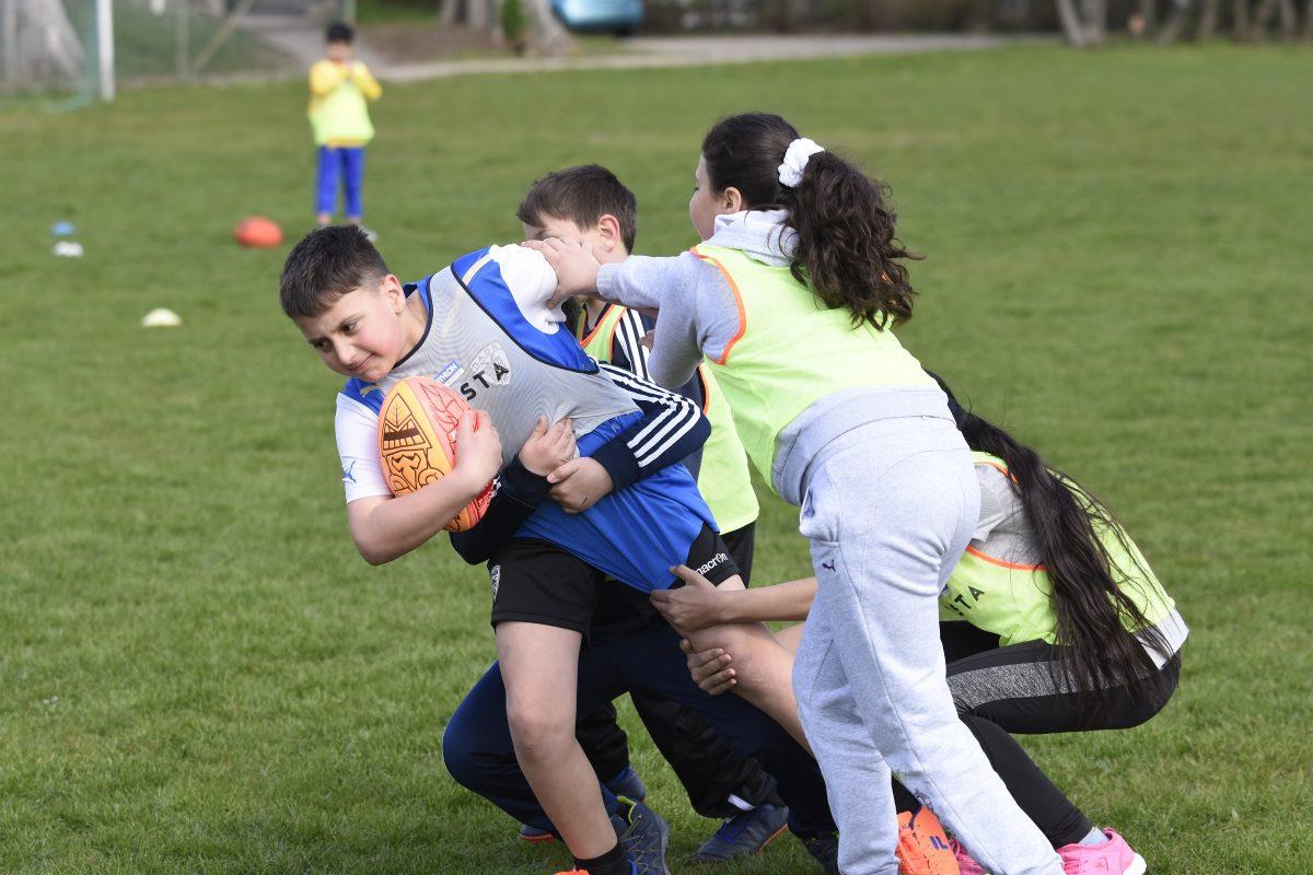 SV Odin Sprachcamp Rugby