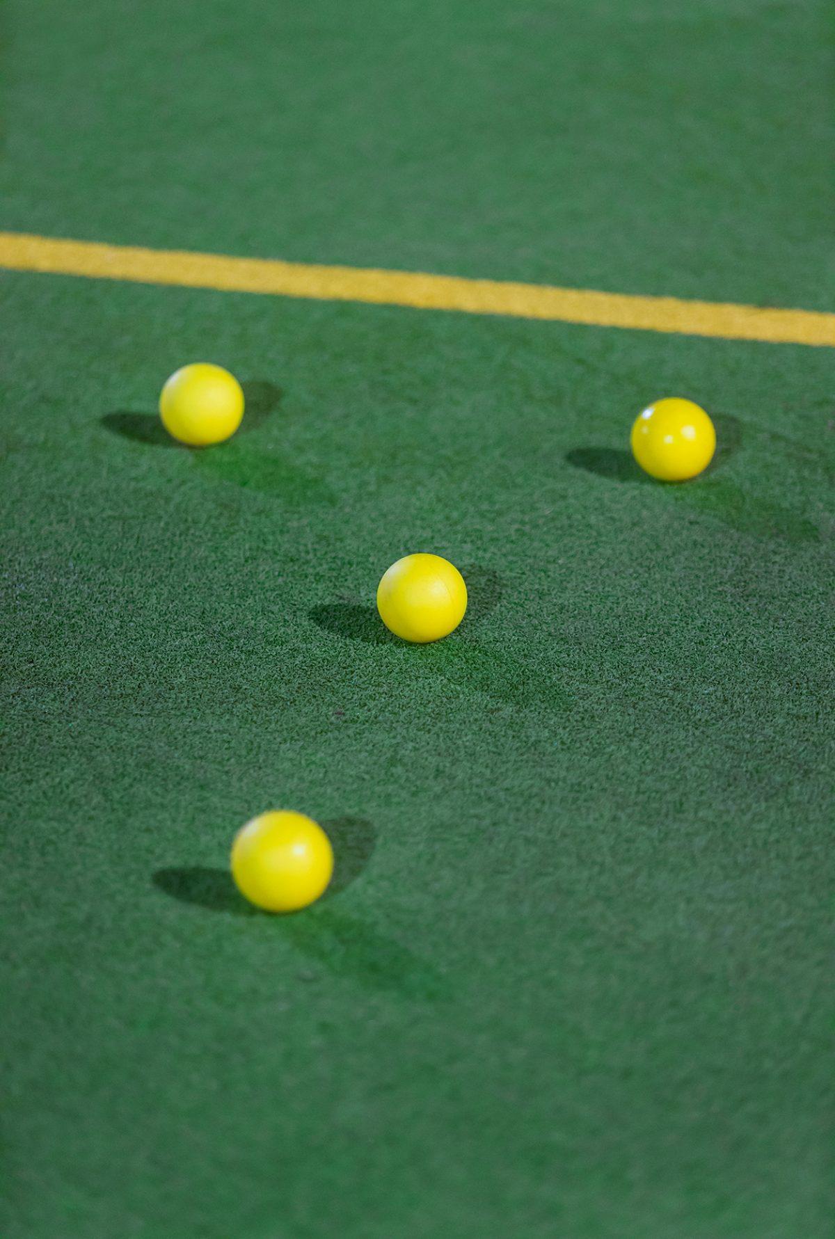 Samuel Henne Fragmente 02 ohne Titel Lacrosse 04