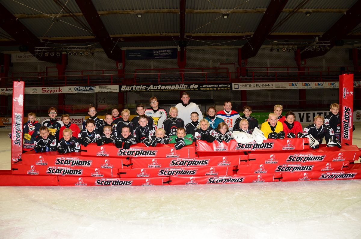 Stiftung eishockey