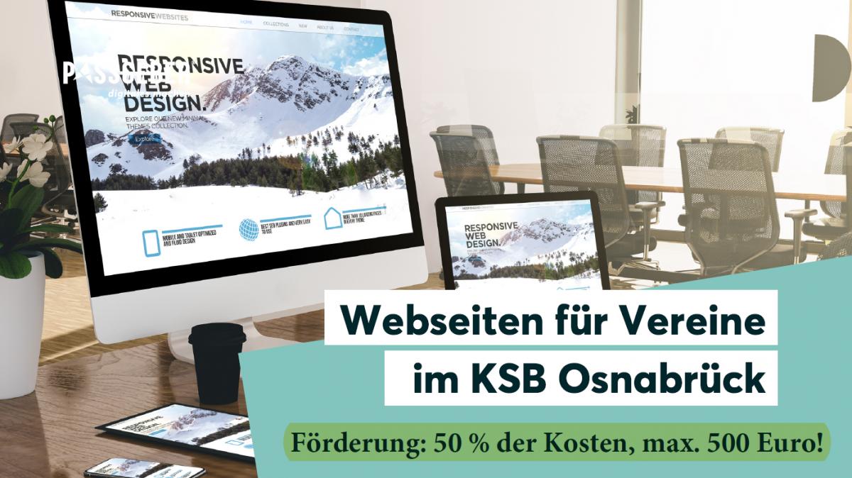 Webseite Osnabrueck