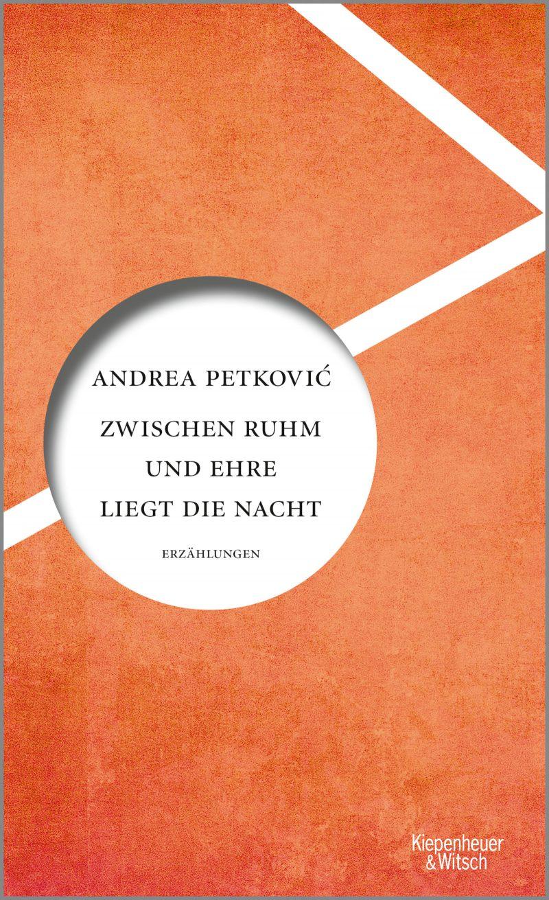 Petkovic Andrea Cover