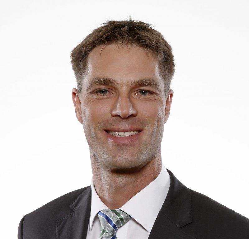 Portrait Steffen Heyerhorst 2017