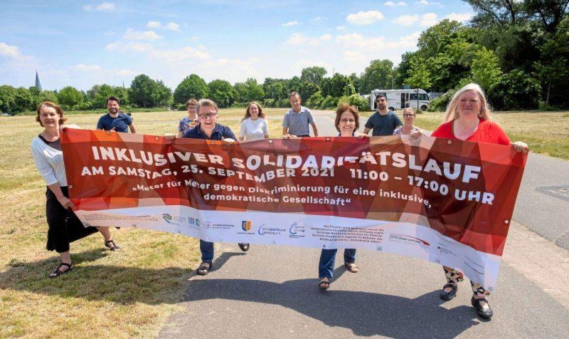 Solidaritaetslauf