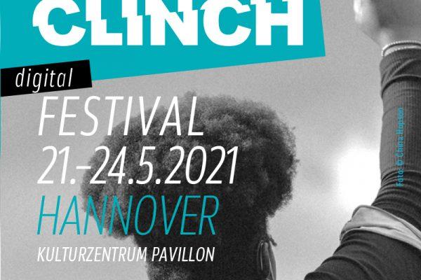 CLINCH Festival Sharepic 1
