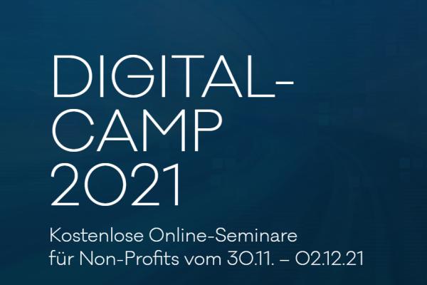 Digital Camp kostenlose online seminare