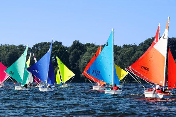 Foto Sailing for Kids