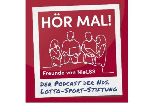 Freunde von Nielss Logo Startbild Webseite