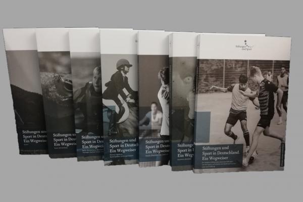 Stiftungen und Sport Titel