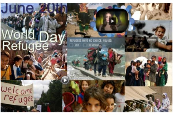 Weltfluechtlingstag