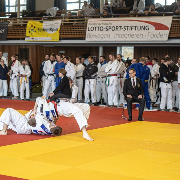 DHM Judo Hannove