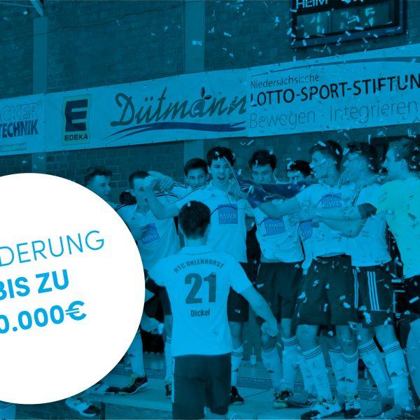 Banner programme wettbewerb